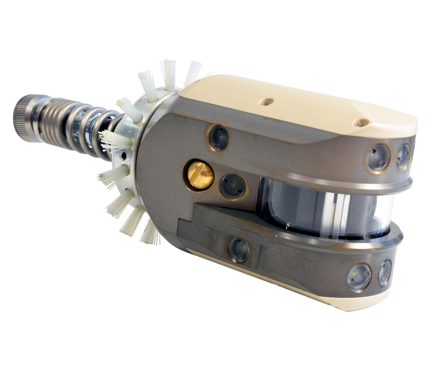 abezal intercambiable cámara inspección tuberías C65-2