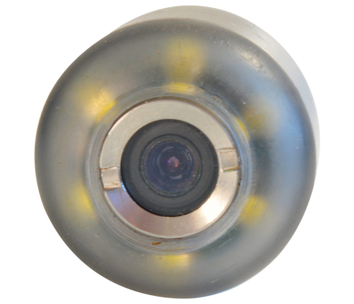 cabezal intercambiable cámara inspección tuberías QA25-1