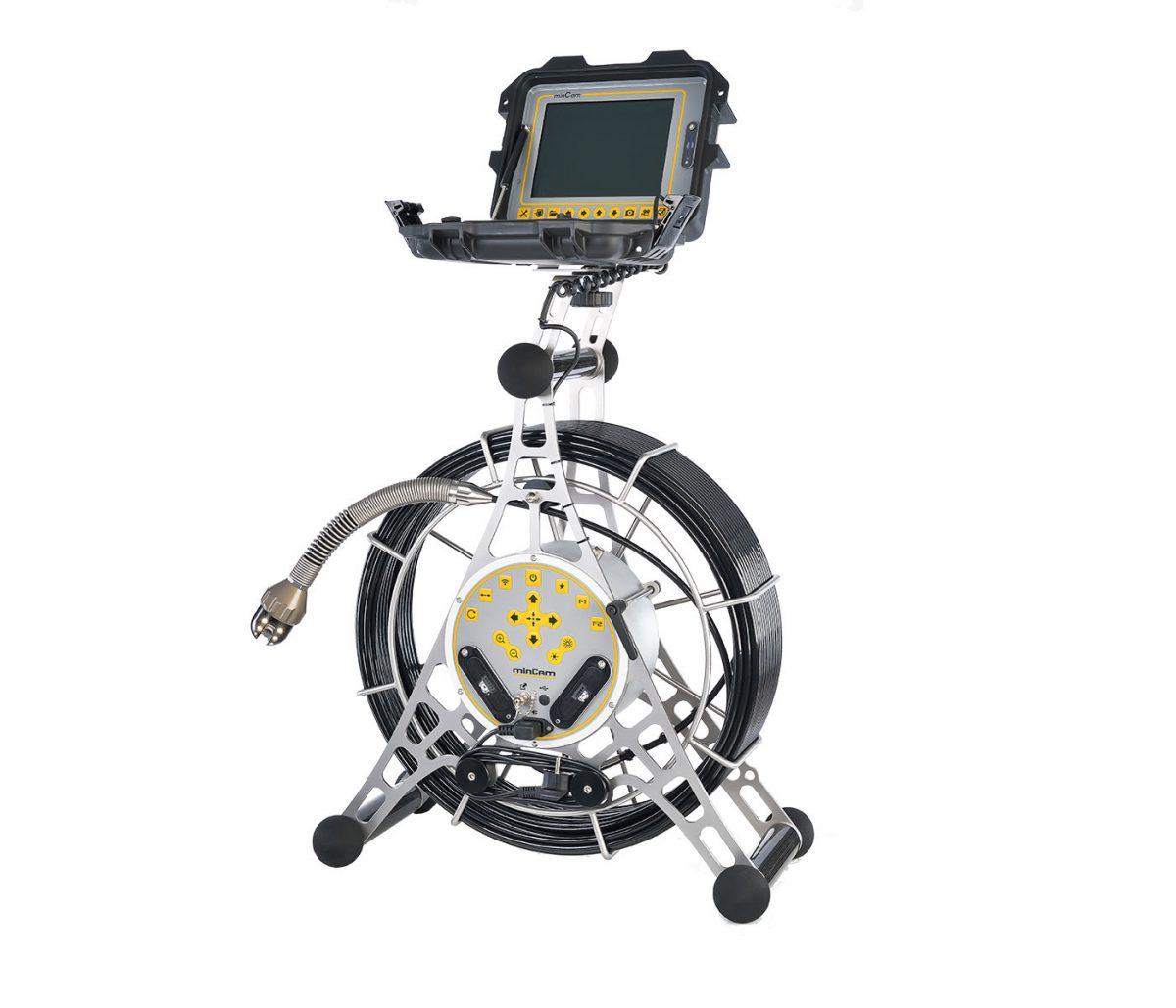 Oscilo-giratorias DN-40 DN600