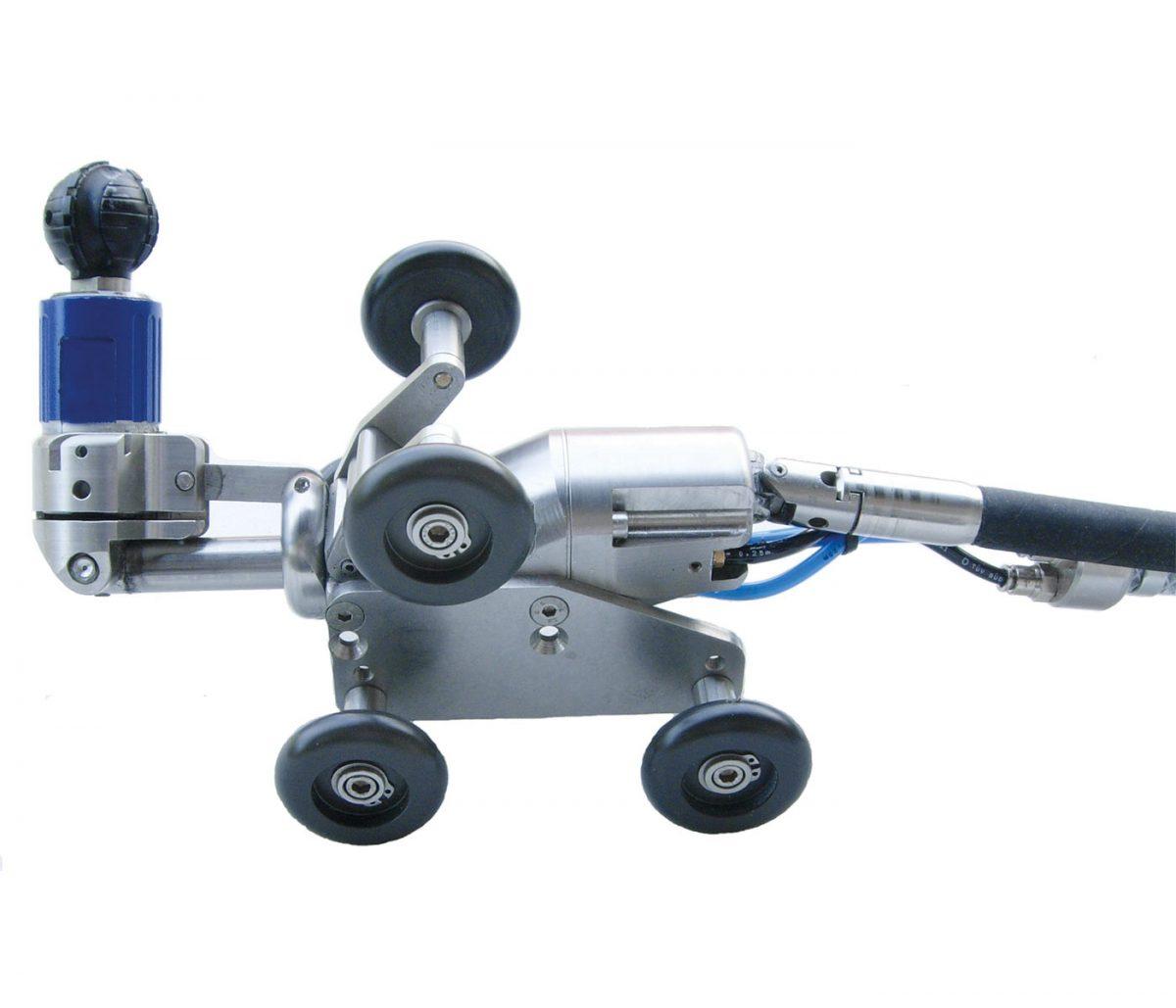 Robot micro 2