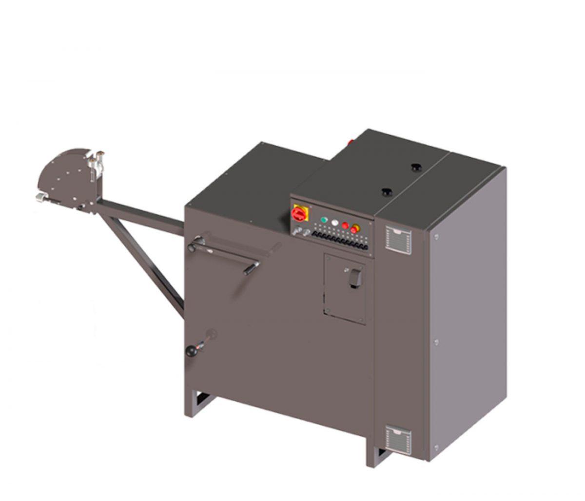 UVA 5200 DN 150-1000