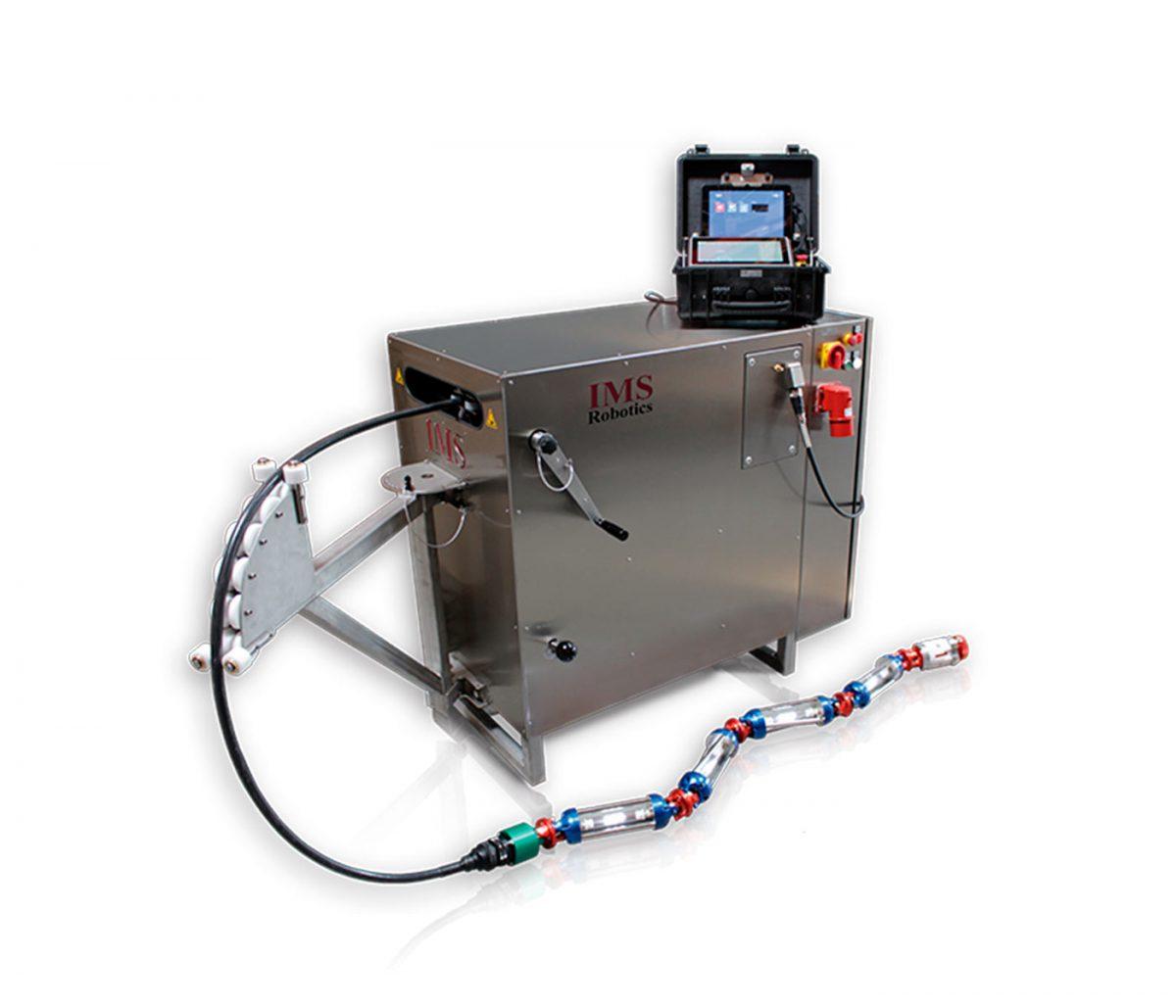 UVA Flex DN 150-300